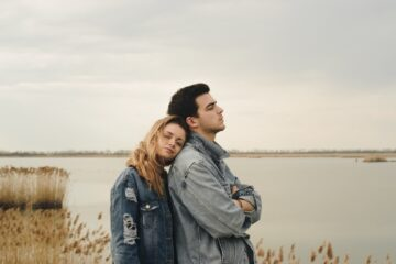 3 Warning Signs That Show You He Isn't The One