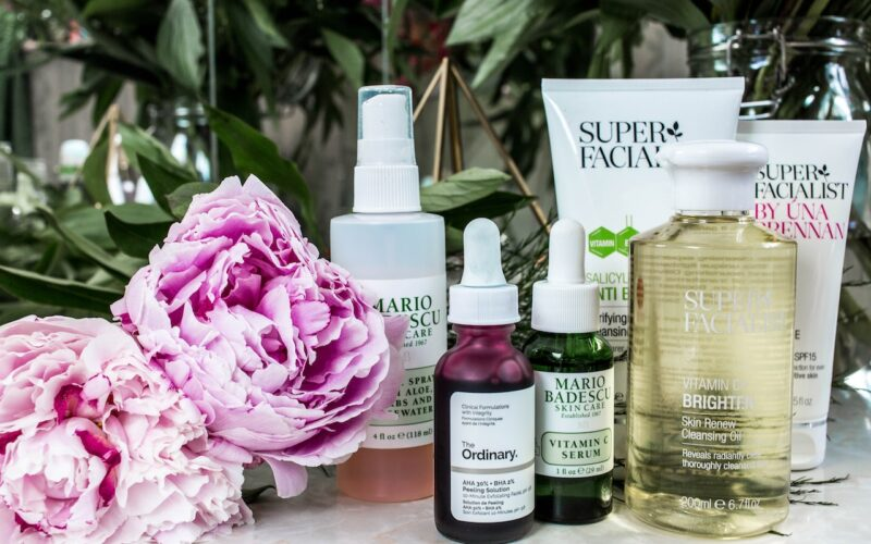 6 Vegan Skincare Products to Try This Year
