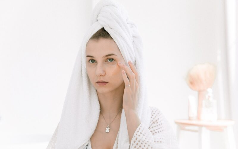 Five tips for more youthful looking skin
